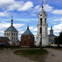 село Погост/village Pogost, Иванищи