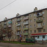 Kameshkovo, Камешково