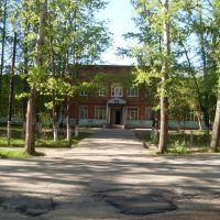 Школа №3, Камешково