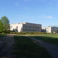 Школа №1, Камешково