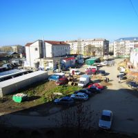 рынок, Камешково