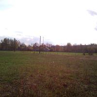 Стадион, Камешково
