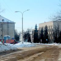 Улицы города, Камешково