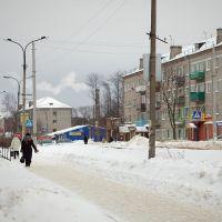 г. Камешково, ул. Свердлова, Камешково