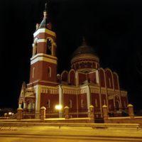 Свято-Троицкая церковь. г. Карабаново, Карабаново