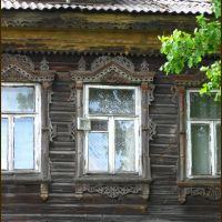 Из позапрошлого века, Карабаново