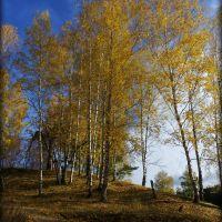 Осень, Карабаново