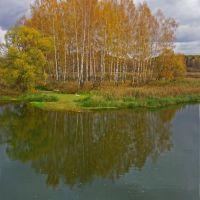 Осень на Серой, Карабаново