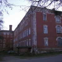 Старые дома, Карабаново