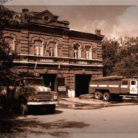 Пожарная станция, Киржач