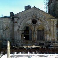 Храм запустения, Киржач