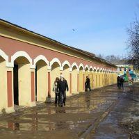 Гостинный двор, Киржач