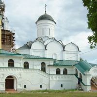 Cathedral of the Annunciation - Благовещенский собор, Киржач
