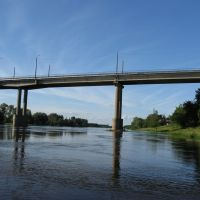Мост, Ковров