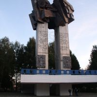 200 year of city, Ковров