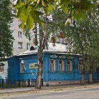 Дом-музей В.А.Дегтярева в Коврове, Ковров
