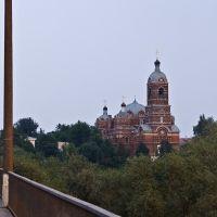 Спасо-Преображенский Собор в Коврове, Ковров