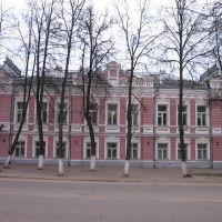 Musical School #1 (Музыкальная школа №1), Ковров