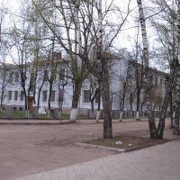 Gymnasium #1 (Гимназия №1), Ковров