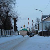 Собор Рождества Христова, Ковров