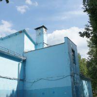 Дом кульуры, Кольчугино