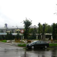 КольчугЦветМет, Кольчугино