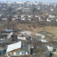 Kolchugino, Кольчугино