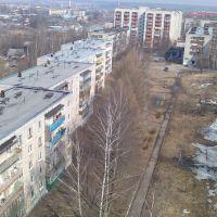 Kolchugino, st. Dobrovolskogo, Кольчугино