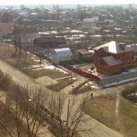 Kolchugino, st. Moskovskaya, Кольчугино