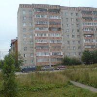 Kolchugino st. Vedeneeva, 14.jpg, Кольчугино