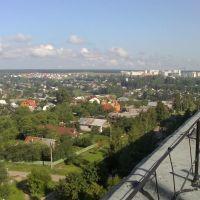 Kolchugino. st. Moskovskaya, Кольчугино