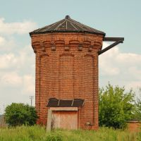 Кольчугино. Башня, Кольчугино