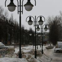 Светильник OW шар 400 вниз. (pl. selec. ru (без пробелов после точки)), Кольчугино