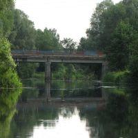 Кузнечный мост, Меленки