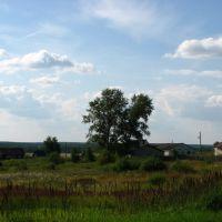 Городская окраина (Town outskirts), Меленки