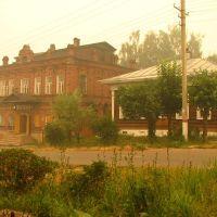 Вид на Конюхов(ъ) магазин  (View Konyuhov store), Меленки