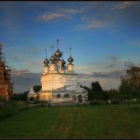 Свято-Воскресенский девичий монастырь, Муром