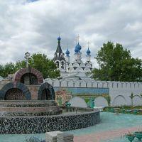 Троицкий монастырь, Муром