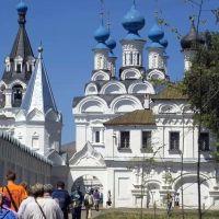 Муром. Благовещенский монастырь, Муром