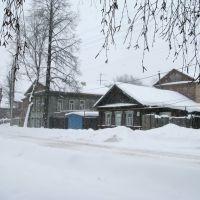 Old houses, Муром