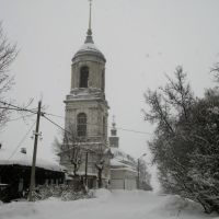 Smolenskaia Church 1, Муром