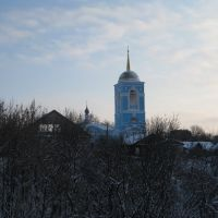 Sretenskia church 2, Муром