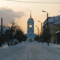 Sretenskia church 3, Муром