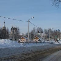 Panorama, Муром