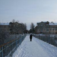 Bridge, Муром