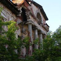 Дом Каратыгина, Муром
