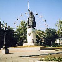 Илья Муромец в Муроме, Муром