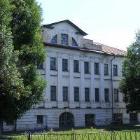 Муромский музей (дом Зворыкина), Муром