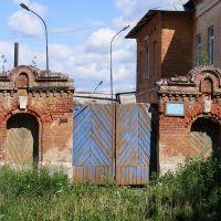 Старые ворота, Муром