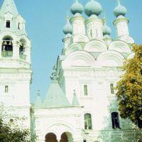 Annunciation monastery, Муром